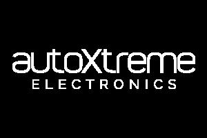 AutoXtreme Logo