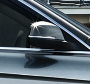 Car Exterior Mirror