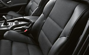 Passenger Seat Car Interior